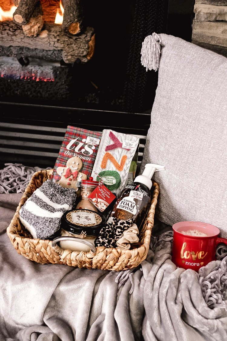 cozy Christmas gifts